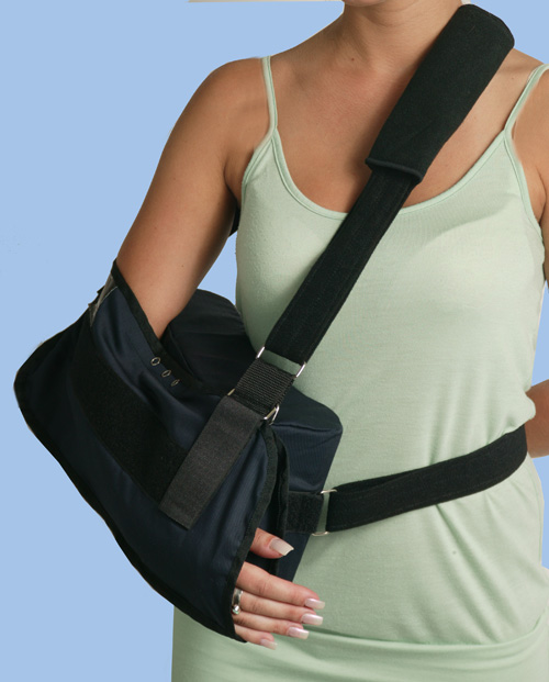MAXAR Super Arm Sling (Deluxe) (AS-300(i))