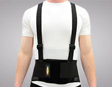 Sport & Work Belts