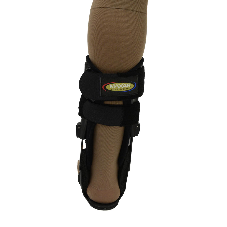 MAXAR Style AAS-102 Plastic Ankle Stirrup