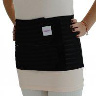 "GABRIALLA Style AB-309(W) Women's Breathable Elastic Abdominal Binder (9"" wide)"