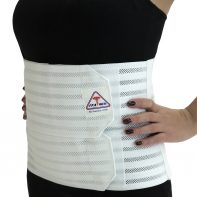 """ITA-MED Style AB-309(W) Women's Breathable Elastic Abdominal Binder (9"""" wide)"""