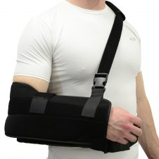 ITA-MED Style AS-300(i) Super Arm Sling with Shoulder Immobilizer