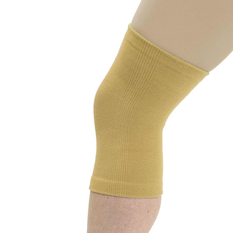 MAXAR Style BKN-301 Cotton/Elastic Knee Brace