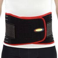MAXAR Style BMS-512 Bio-Magnetic Lumbo – Sacral Support