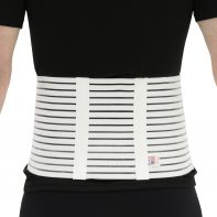 "ITA-MED Style BS-221 Breathable Elastic Back Support (8"" wide)"