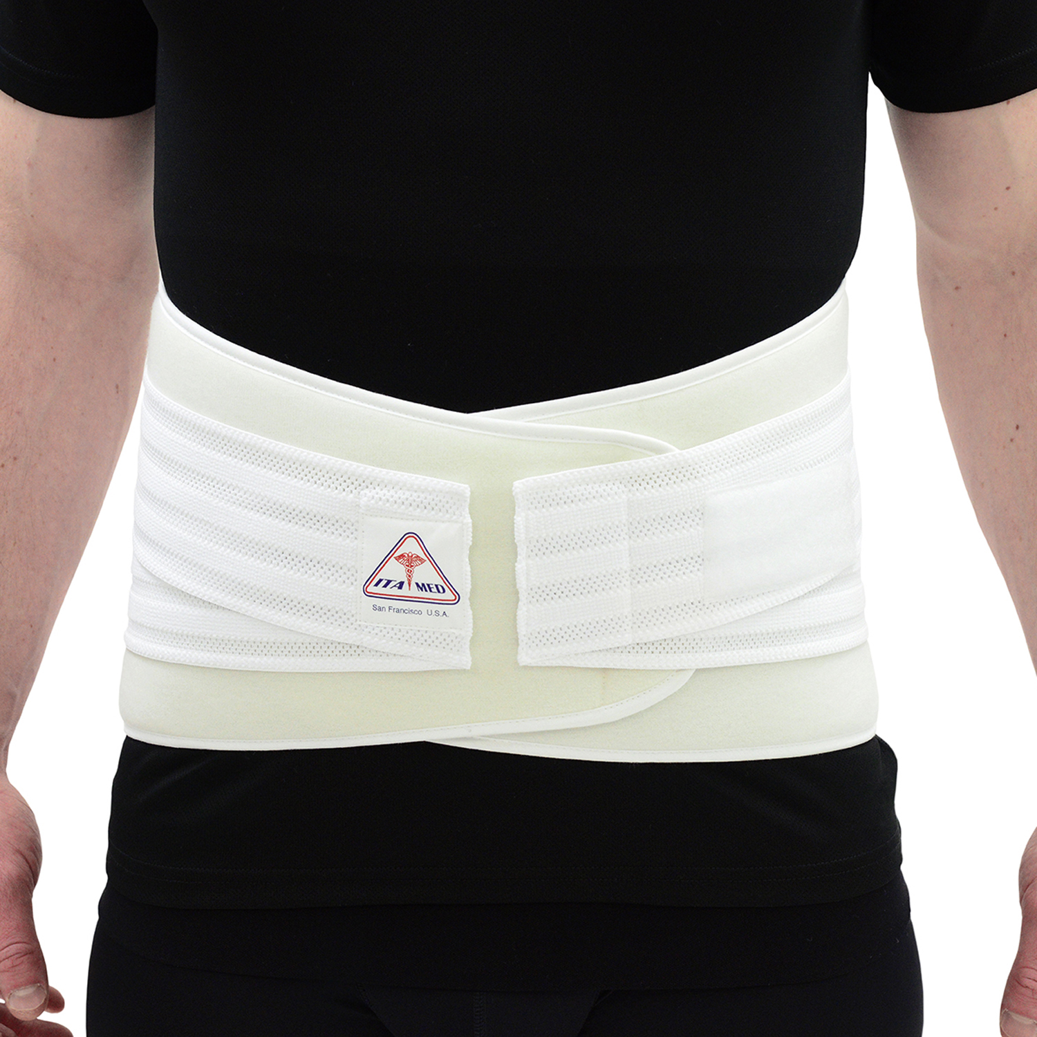 ITA-MED Style BS-227 Breathable Elastic Duo
