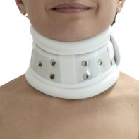 ITA-MED Style CC-260 Rigid Plastic Cervical Collar