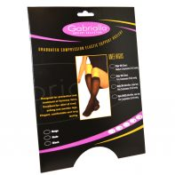 GABRIALLA Style H-160 Sheer Knee Highs w/band