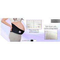 GABRIALLA Style MS-99 Maternity Support Belt