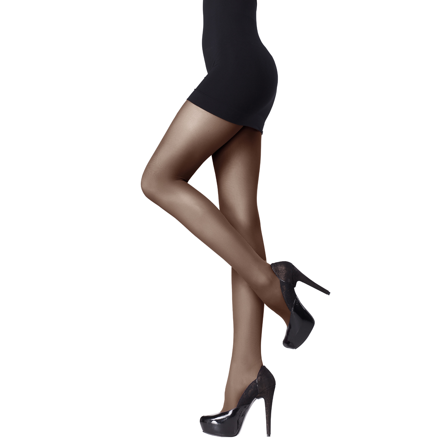 GABRIALLA Style H-330 Sheer Pantyhose
