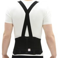 MAXAR Style IBS-3000 Work Belt (Deluxe) Industrial Lumbo-Sacral Support