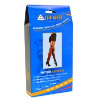 ITA-MED Style H-330 Sheer Pantyhose