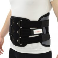 ITA-MED Style LSO-981 Lumbo-Sacral Orthosis