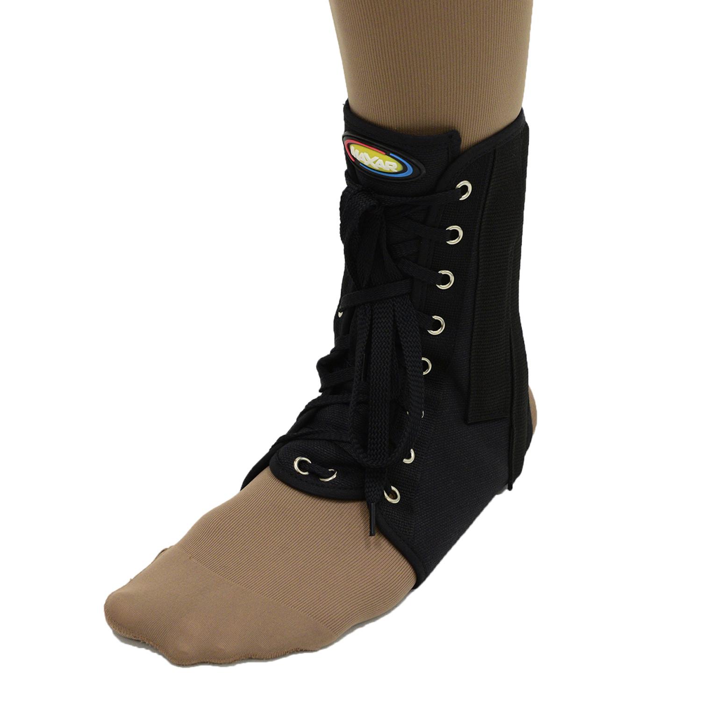 MAXAR Style NAN-115 Canvas Ankle Brace