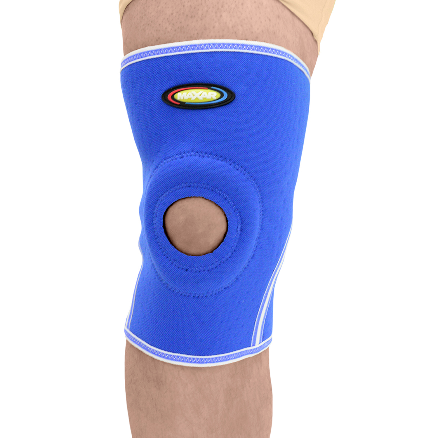MAXAR  Style NKN-209 Airprene (Breathable Neoprene) Knee Brace