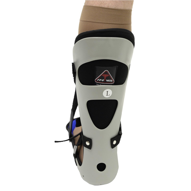 ITA-MED Style PFS-500 Universal Plantar Fasciitis Night Stretch Splint