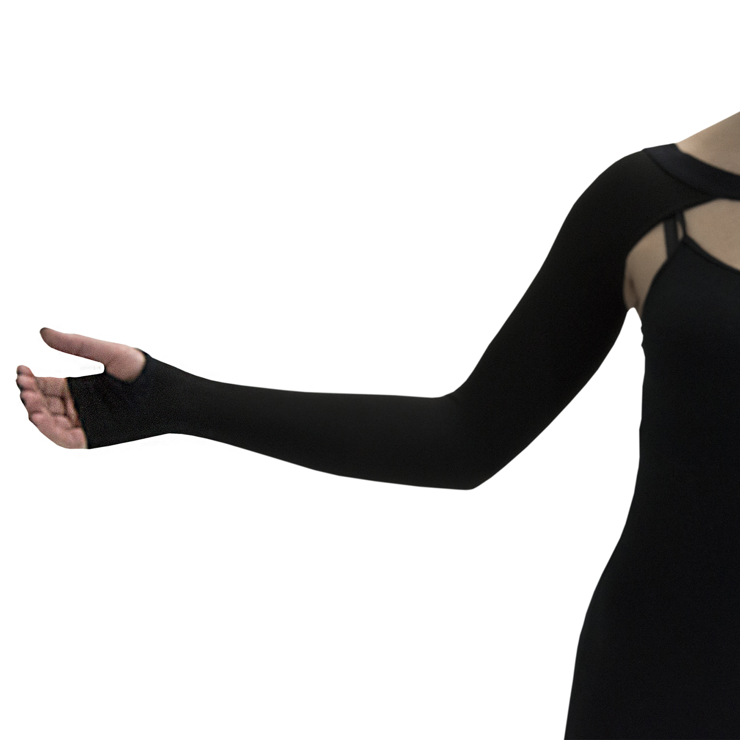 GABRIALLA Style PMS-805 Post-mastectomy Compression Arm Sleeve