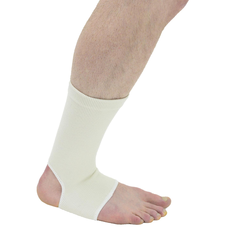 MAXAR Style TAN-201 Wool Ankle Brace
