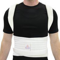 ITA-MED Style TLSO-250M Posture Corrector for Men