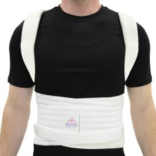 ITA-MED Style TLSO-250M Posture Corrector for Men