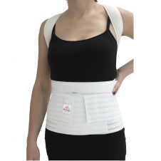 ITA-MED Style TLSO-250W Posture Corrector for Women