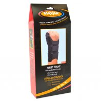 ITA-MED Ankle-Foot Orthosis - Right Foot: AFO-101R